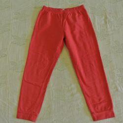 Türkiyede üretilen kız rahatlama modu için pantolon