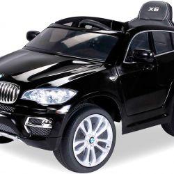 BMW6 electric car