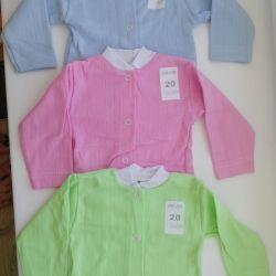 New blouses 62r.