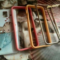 Bumper 5 iPhone