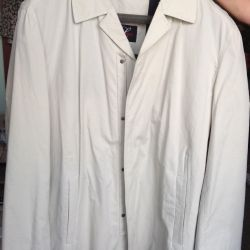 Куртка плащевая 50-52
