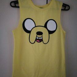 Майка время приключений Джейк (Adventure Time)