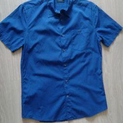 Shirt colins