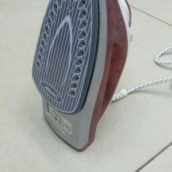 Iron new