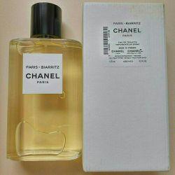 Chanel Biarritz νέα