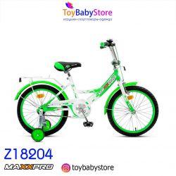 Bicycle Maxxpro 18