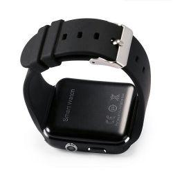 Smart Watch Orbit WD-12 Μαύρο