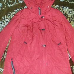 Jacket spring-fall 48 size