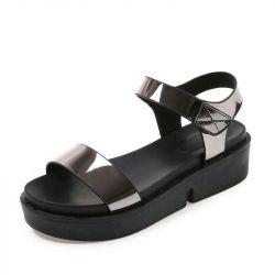 Sandals urgently!