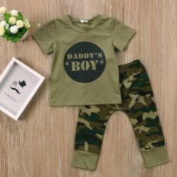 Καλοκαιρινή φορεσιά για αγόρι