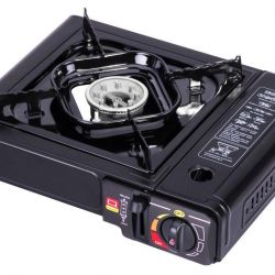 Gas stove with case Delivery