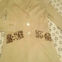Jersey κοστούμι θηλυκό δύο ρ-ρ46-48