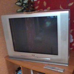 Телевизор идеальный Toshiba японской сборки