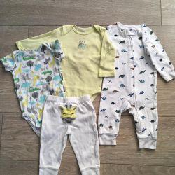 Carter's Kit (6 months)