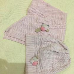 Stylish kit for girls