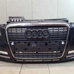 Μπροστινό προφυλακτήρα Audi A4 B7