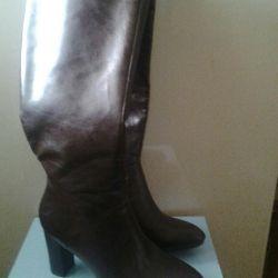 Μπότες, καινούργιο, μέγεθος 37,5