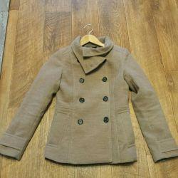 Women's coat H & M, size s