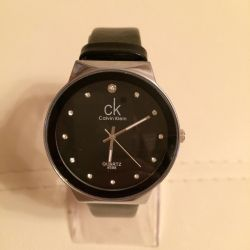 Women's watches Ck