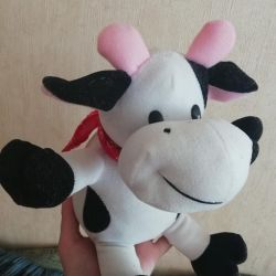 The Musical Cow