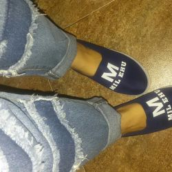 Slips very comfortable