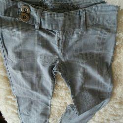 Trousers Gloria Jeans