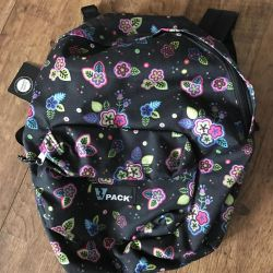 New cool backpack