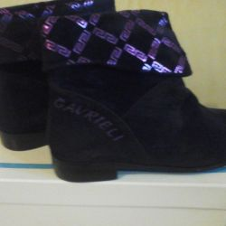 New boots Gavrieli for spring