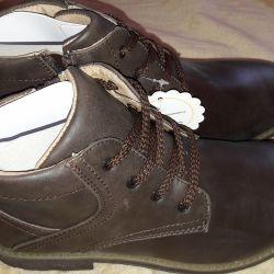 Tom.m boots