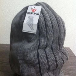 Youth sports cap