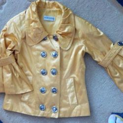 Jachetă elastică r. 42