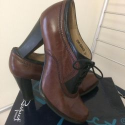 Ankle Boots 39