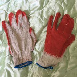 Γάντια Πακέτο 12