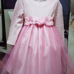 Платье 98-122