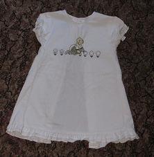 Rochie albă 92