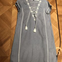 Tunic Saks Fifth Avenue (πρωτότυπο)