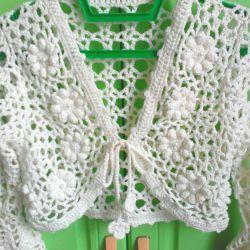 ?Balero Knitted?