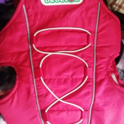Kanguru sırt çantası