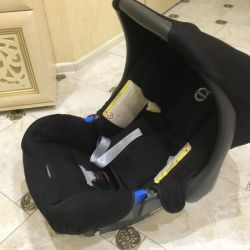 Baby car seat new BritaX