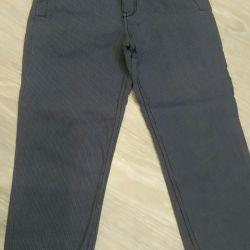 Pantolon s.98 +