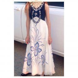 Φόρεμα κομψό 134-140