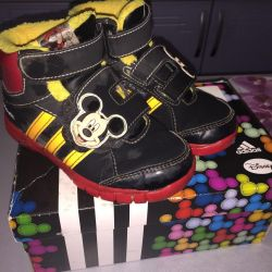 Μπότες Adidas