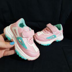Çocuk spor ayakkabı çeşitleri