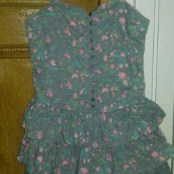Elbise 7-11 yıl