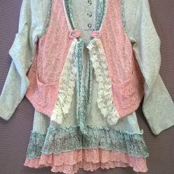 Dress tunic TM HALAIBATE