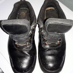 Shoes size 44.