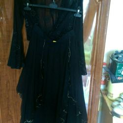 Costume for dancing p 44-46