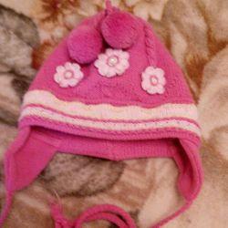 Καπέλο κοριτσιού.