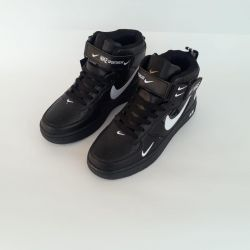 Nike Force Sneakers