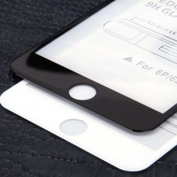 Protective glass 5D on Iphone 6 Plus / 6s Plus